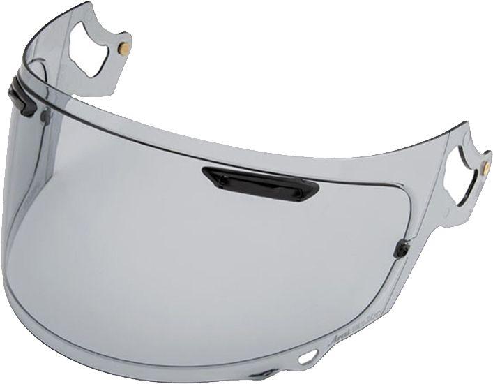 Arai Visor - VAS-V Type (Max Vision®) - Light Smoke