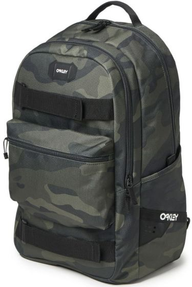 Oakley Street Skate Backpack - Core Camo