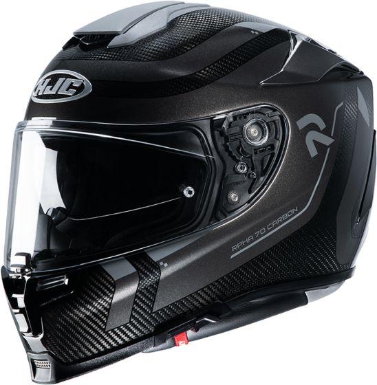 HJC RPHA-70 Carbon - Reple Black