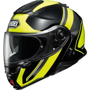 Shoei Neotec 2 - Excursion TC3