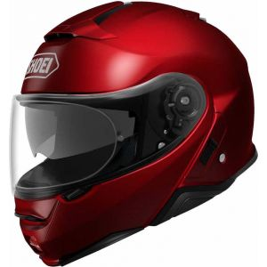Shoei Neotec 2 - Wine Red