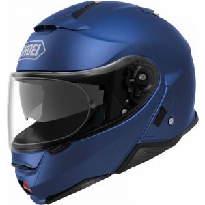 Shoei Neotec 2 - Matt Blue Metallic