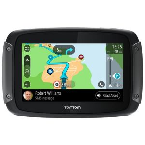 TomTom Rider 550 World - NEW