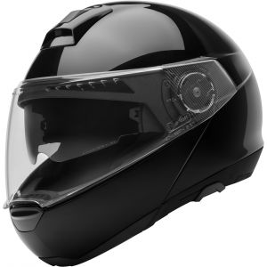 Schuberth C4 - Gloss Black - £270 Off!