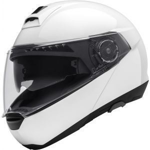 Schuberth C4 - Gloss White