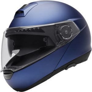 Schuberth C4 - Matt Blue - Save £270!