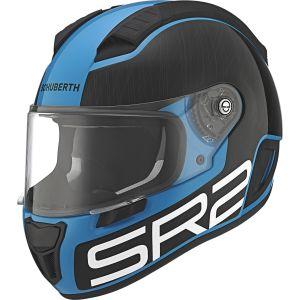 Schuberth SR2 - Pilot Blue - SALE