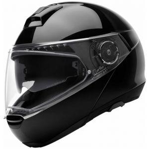 Schuberth C4 Pro - Gloss Black