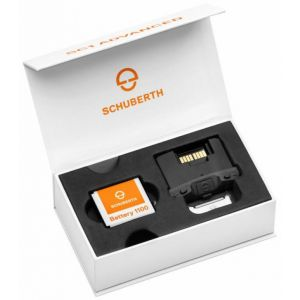 Schuberth SC1 Advanced - C4 & R2 Bluetooth System