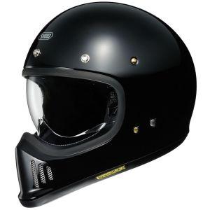 Shoei Ex-Zero - Gloss Black