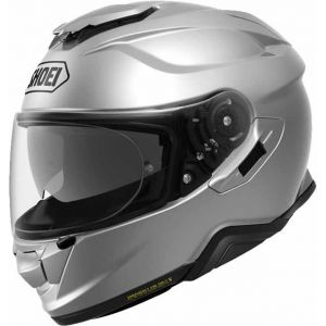 Shoei GT-Air 2 - Light Silver