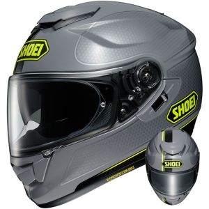 Shoei GT-Air - Wanderer 2 TC10 - £210 Off & Sena Offer!
