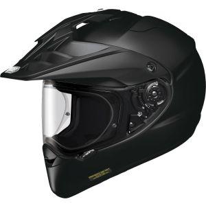 Shoei Hornet ADV - Gloss Black