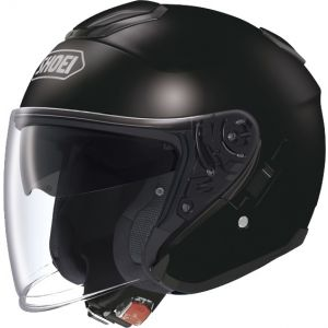 Shoei J-Cruise - Gloss Black
