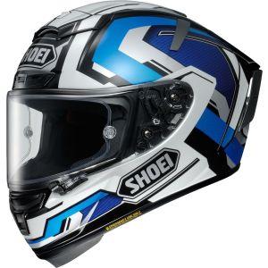 Shoei X-Spirit 3 - Brink TC2
