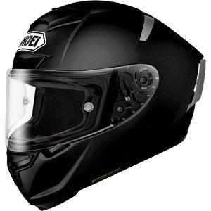 Shoei X-Spirit 3 - Gloss Black