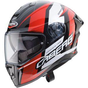 Caberg Drift Evo - Speedstar Black/Red/White