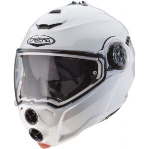 Caberg Droid - Metal White