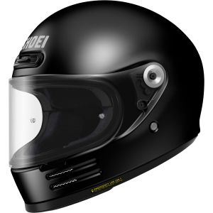 Shoei Glamster - Gloss Black