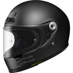 Shoei Glamster - Matt Black