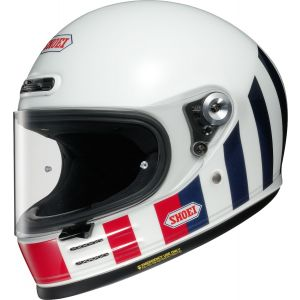 Shoei Glamster - Resurrection TC10