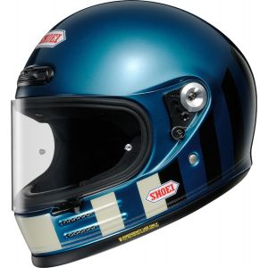 Shoei Glamster - Resurrection TC2