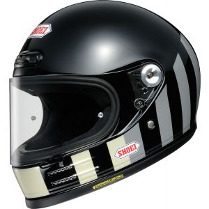 Shoei Glamster - Resurrection TC5