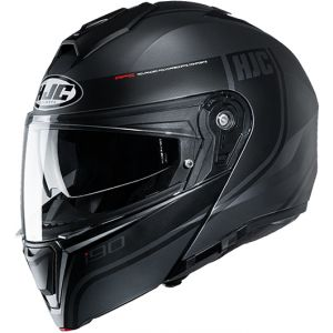 HJC RPHA-70 - Plain - Gloss Black
