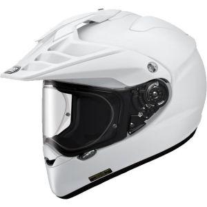 Shoei Hornet ADV - Gloss White
