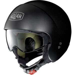 Nolan N21 - Durango Flat Black - 007