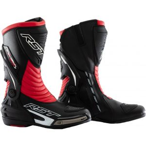 RST Tractech Evo 3 Boots - Red