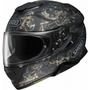 Shoei GT-Air 2 - Conjure TC9
