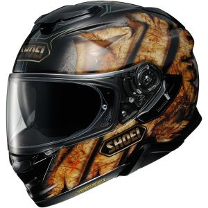 Shoei GT-Air 2 - Deviation TC9
