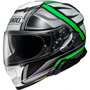 Shoei GT-Air 2 - Haste TC4