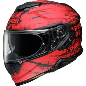 Shoei GT-Air 2 - Ogre TC1