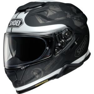 Shoei GT-Air 2 - Reminisce TC5