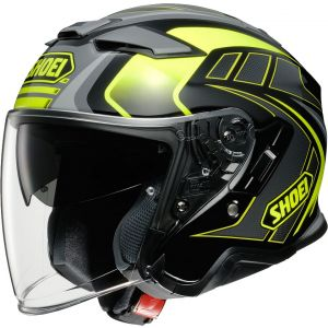 Shoei J-Cruise 2 - Aglero TC3