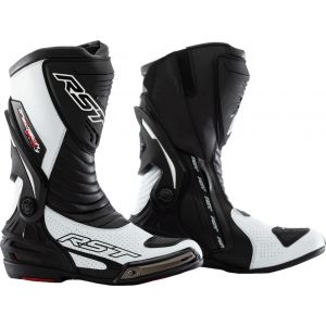 RST Tractech Evo 3 Boots - White