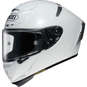 Shoei X-Spirit 3 - Gloss White