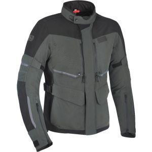 Oxford Mondial Advanced Textile Jacket - Green