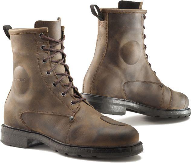 TCX X-Blend WP Boots - Vintage Brown
