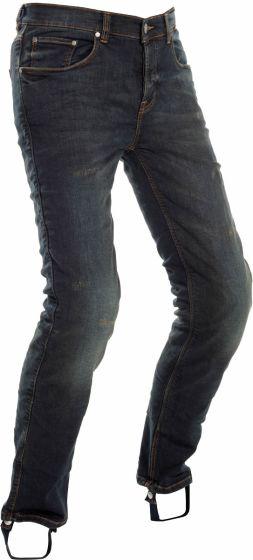 Richa Project Jeans - Dirt Wash
