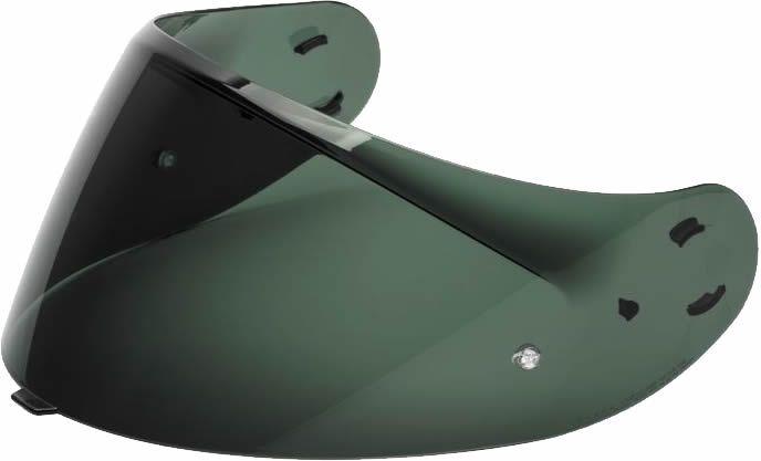 Nolan Visor - N87 - Dark Green Smoke