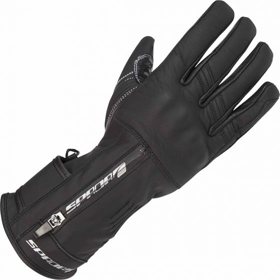 Spada Finesse Ladies Glove - Black