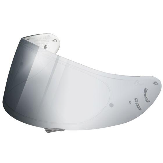 Shoei Visor - CX1-V - Spectra Silver