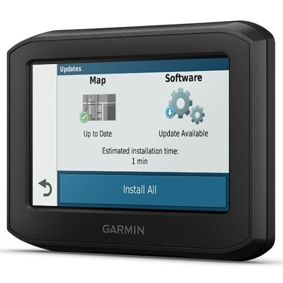 Garmin Zumo 396 GPS LMT-S - Full Europe