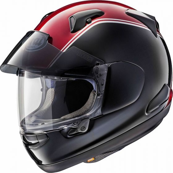Arai QV-Pro - Honda Goldwing Red - SALE