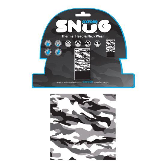 Oxford Snug - Camo - NW601