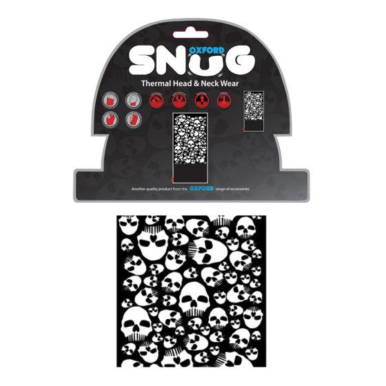 Oxford Snug - Skulls - NW603