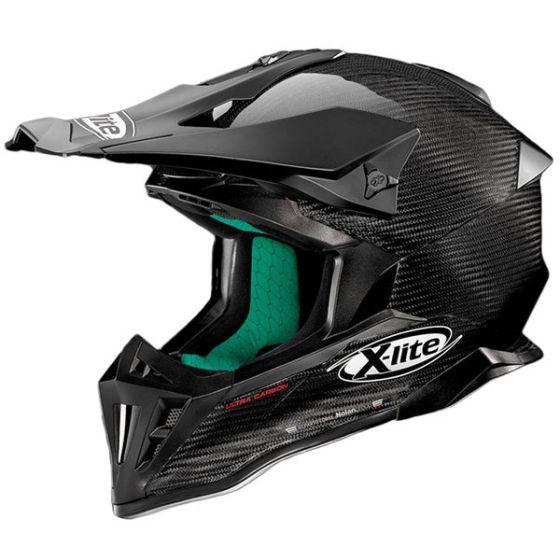 X-Lite X-502 U.C - Puro Carbon Black - 001